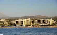 Foto Hotel Aquila Rithymna Beach in Rethymnon ( Rethymnon Kreta)